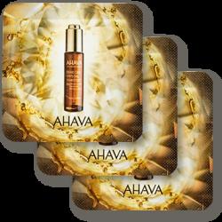 免費換領 AHAVA 金黃魔液 3天體驗裝