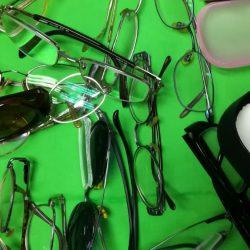 【舊眼鏡新出路】回收贈有需要人士 主辦方:讓眼鏡再展功能