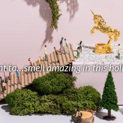 登記免費換領 Luxasia 為你準備的驚喜禮物
