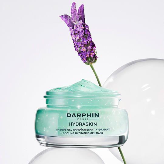 Darphin 免費換領 活水保濕冰感面膜 + 洋甘菊修護精華油 試用裝
