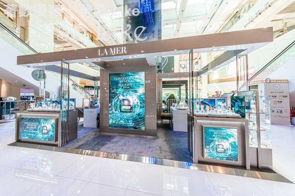 La Mer Pop-up Store 免費獲贈 精美體驗裝